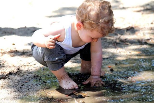 تعريض-الأطفال-للميكروبات-مفيد-صحياً
