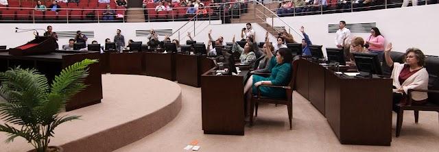 LXI Legislatura decreta el 2018, año del Centenario de la Constitución Política de Yucatán