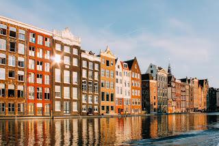 Mau Liburan Murah ke Belanda? Ini Dia Tipsnya