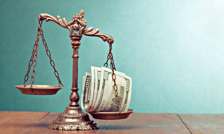 Economía del derecho según Carlos Marx