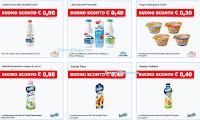 Logo Parmalat : stampa i nuovi coupon del mese di agosto