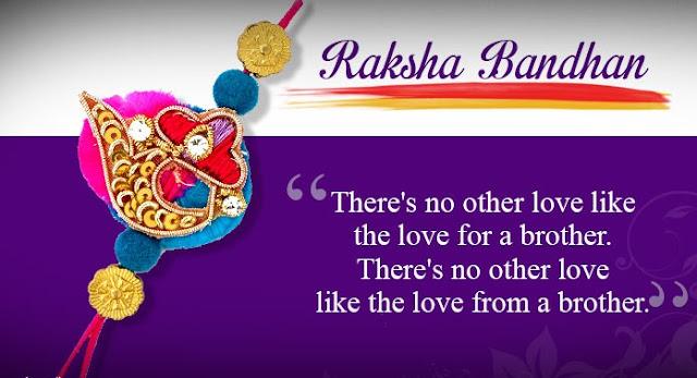 Happy Raksha Bandha 2017 Images