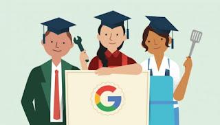 dijital atölye programı google