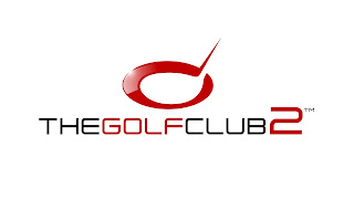 The Golf Club 2 Logo