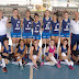 Sub-17 de vôlei feminino do Time Jundiaí pode jogar em três dias seguidos pelas semifinais