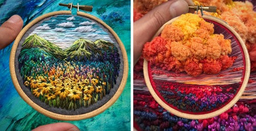 00-шимуня-Needlepoint-Drawing-with-Embroidery-Art-www-designstack-co
