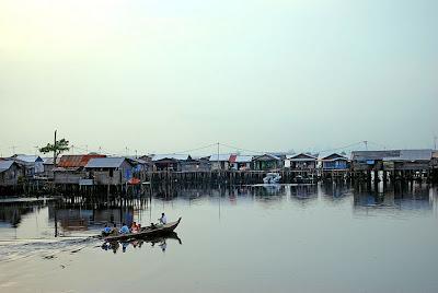 Nelayan Village