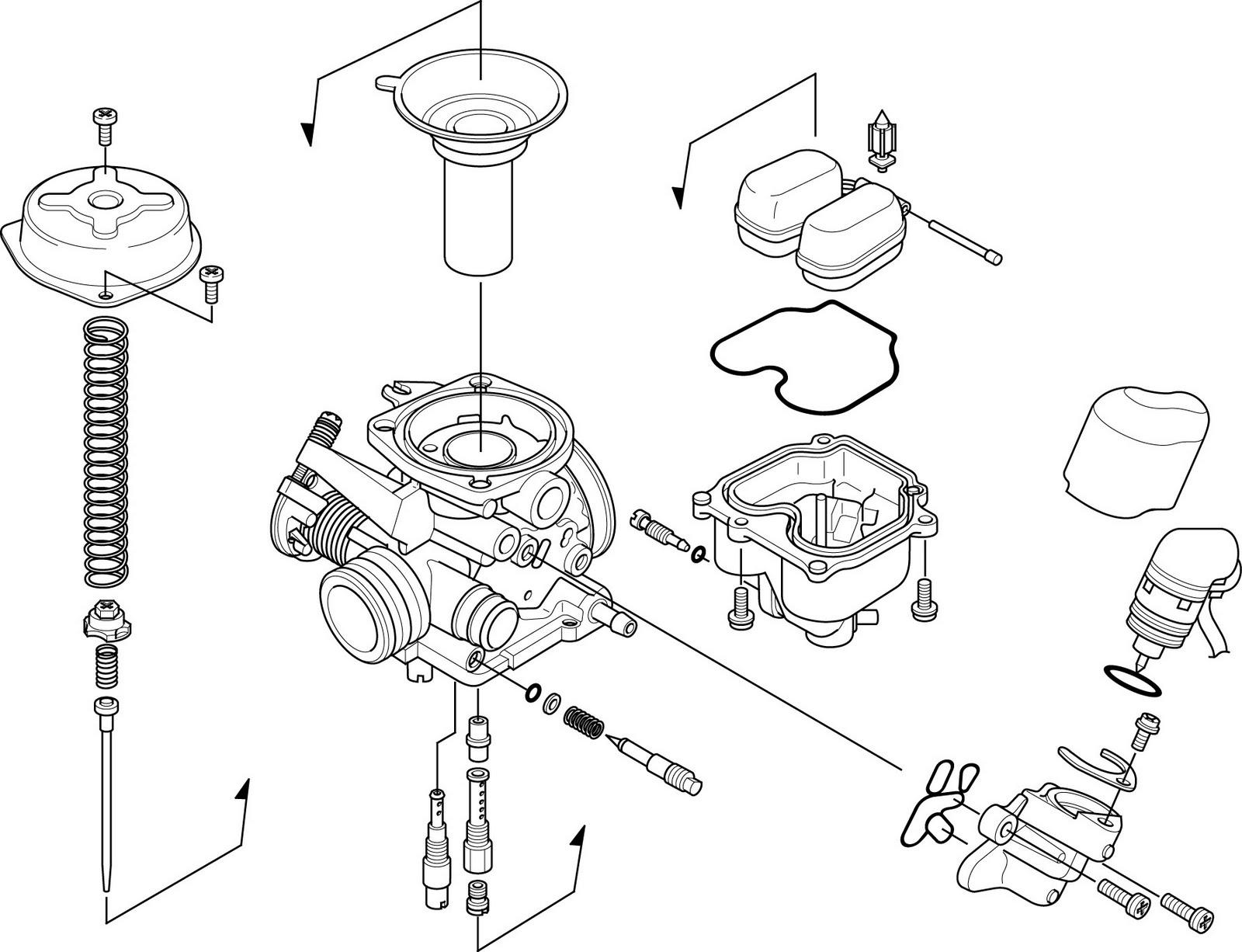 wiring diagram kulkas satu pintu