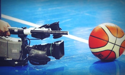 Άδεια για τηλεοπτικά στιγμιότυπα σε αγώνα της Α2 ανδρών