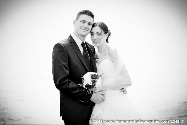 Photographe mariage Les Sables d'olonne, La Tranche sur Mer, Aizenay