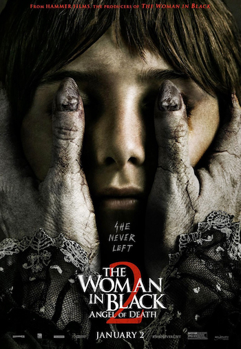 The Woman in Black 2 - Angel of Death 2014 Dual Audio Hindi Full Movie Download
