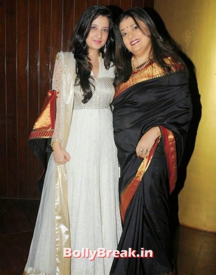 Amy Billimoria, Isheeta Ganguly, 'Three Women' Musical Theatre Premiere Pics