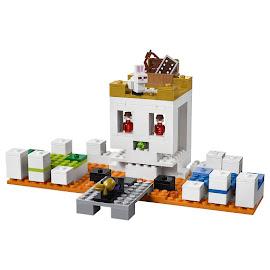 Minecraft The Skull Arena Lego Sets