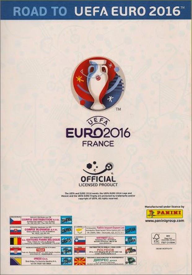 PANINI donne WM World Cup 2015-STICKER 252-Team USA