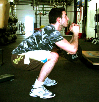 9df212a250dd52 Why Can t I squat Below Parallel  – Diamond Hill CrossFit