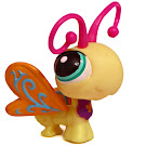 Littlest Pet Shop Carry Case Butterfly (#1715) Pet