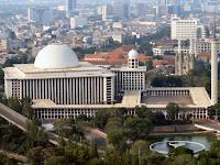Tahu Nggak, Pembangunan Masjid Istiqlal Butuh Waktu 27 Tahun, Arsiteknya Hanya Lulusan STM
