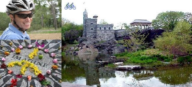 Central Park Bike Tours & Bike Rentals