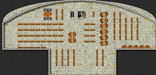 Mapas rol biblioteca