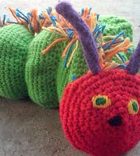 http://www.ravelry.com/patterns/library/munching-caterpillar
