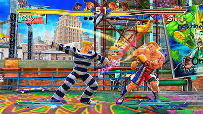 Street Fighter X Tekken screenshot1 Download Free PC Game Street Fighter X Tekken Full Version