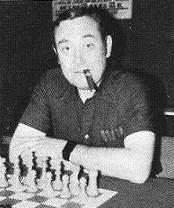 El ajedrecista español Francisco Ballbé