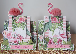 793. Flamingi na lewo, flamingi na prawo…