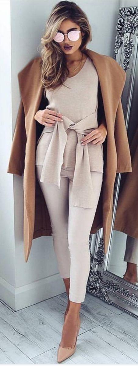 Neutral Coats, Jackets & Blazers