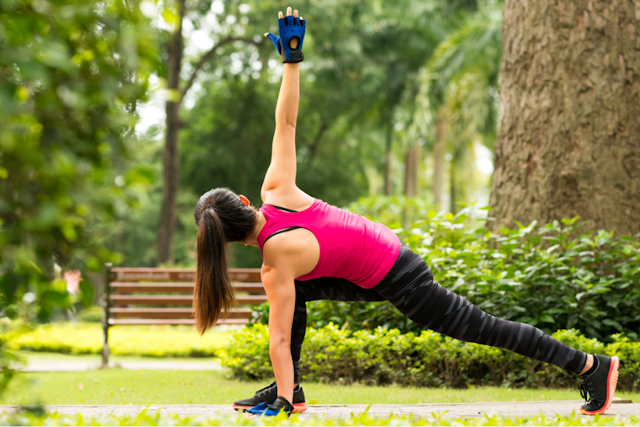 12 Reasons Why You Need Exercise To Live A Healthy Lifestyle.