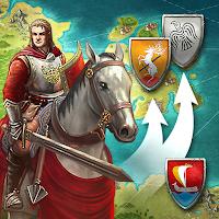 Strategy & Tactics: Dark Ages Unlimited (Money - Diamond) MOD APK
