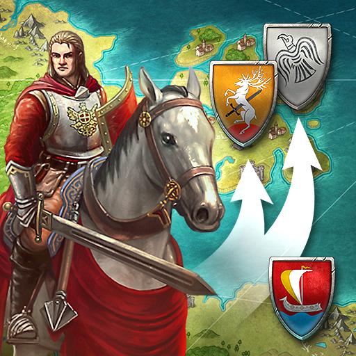 Strategy & Tactics: Dark Ages - VER. 1.0.13 Unlimited (Money - Diamond) MOD APK