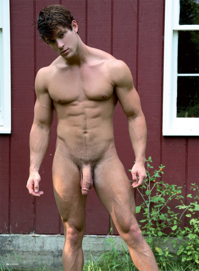 What necessary Playgirl leighton stultz naked due time