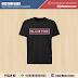 [Kaos Dewasa dan Anak] Jasa Cetak Kaos Hitam Lengan Pendek Logo BLACKPINK Bahan Cotton Combed 30S Harga Ter Murah by Jaka Nusa Case