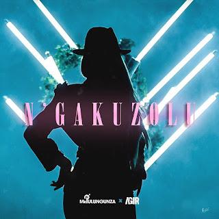 BAIXAR MP3 | Yuri Da Cunha- Ngakuzolu ( Feat Agir) {  Granda Beat } | 2017