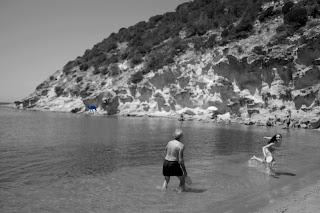 Le Chameau Bleu - Blog Voyage Sardaigne - Les plages de sardaigne Italie