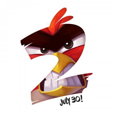 Angry Birds 2 V2.8.2 Apk + Mod (Money/Gem/Energy/Unlock) + Data For Android