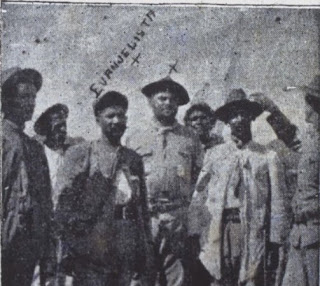 Image result for Los gavilleros del Este durante la intervencion de Estados Unidos en RD
