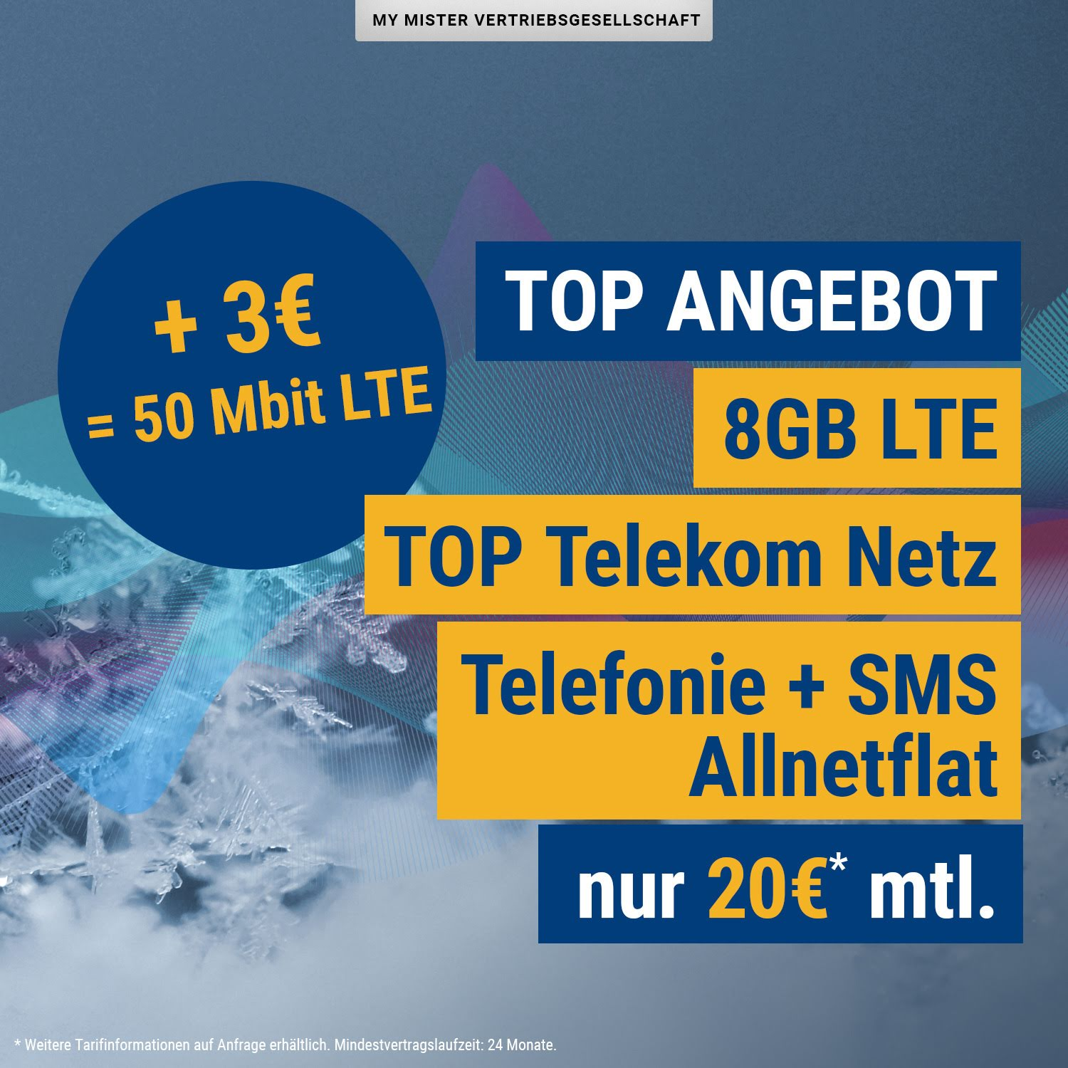 📱Handydealer & Internet - Top Angebot