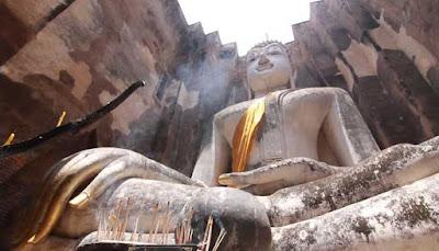 Kuil Wat Si Cum