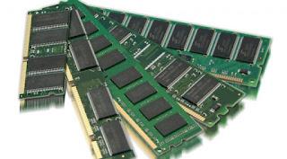 Fungsi RAM Pada Komputer dan Gagdet