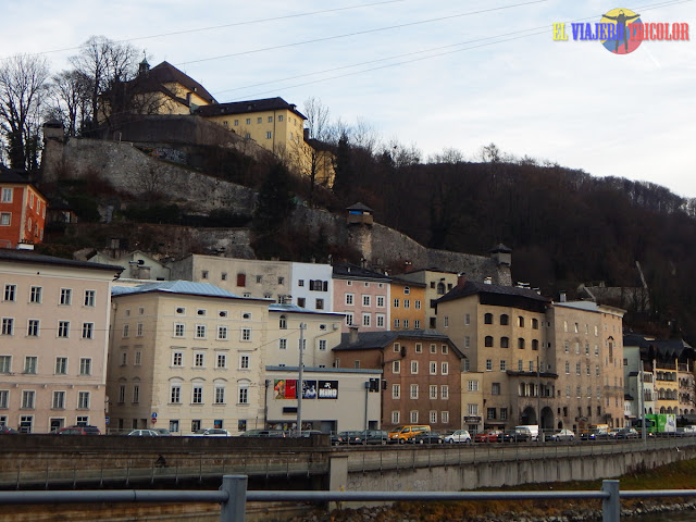 Murallas Salzburgo