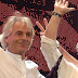 Rick Wright merecia mais reconhecimento pelo que fez no Pink Floyd, diz Mason