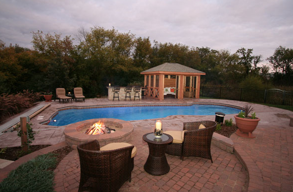 The Pros and Cons of Owning a Swimming Pool Home ...