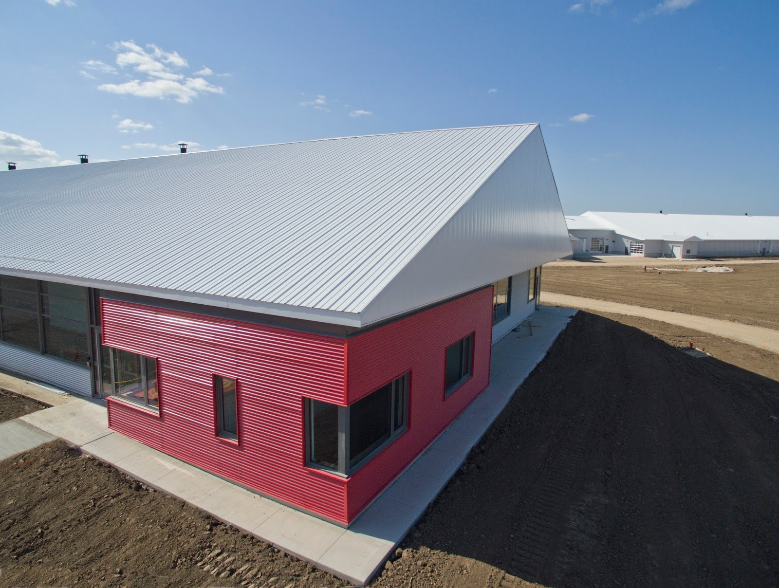 Canadian Sheet Steel Building Institute Blog Announcing