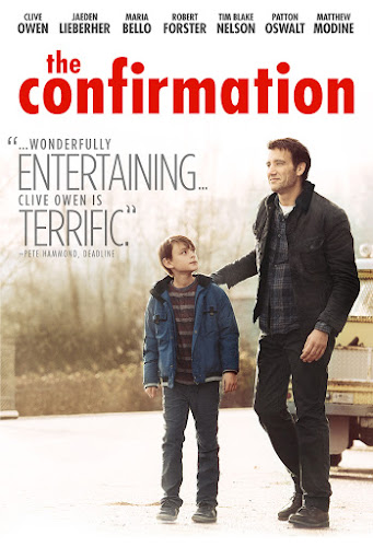 The Confirmation (BRRip 720p Dual Latino / Ingles) (2016)