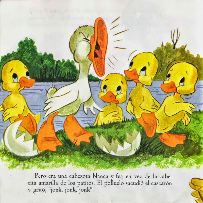 cuentos infantiles para niños en español