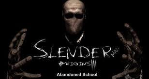 تحميل لعبة سلندر مان للكمبيوتر و للاندرويد مجانا برابط مباشر download slender man free