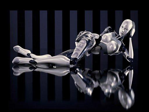 prostituees robots