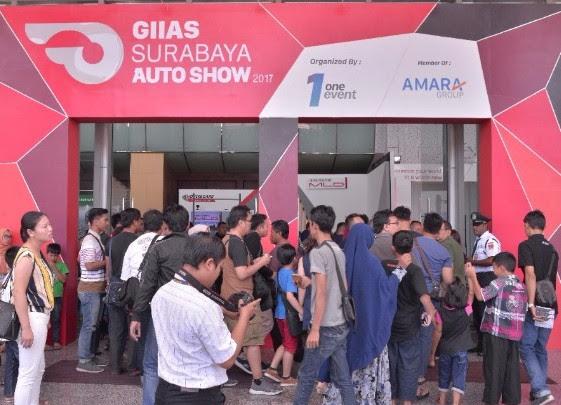 Diskon GIIAS Surabaya