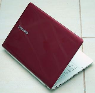 Jual Samsung NP275E4V Laptop Bekas